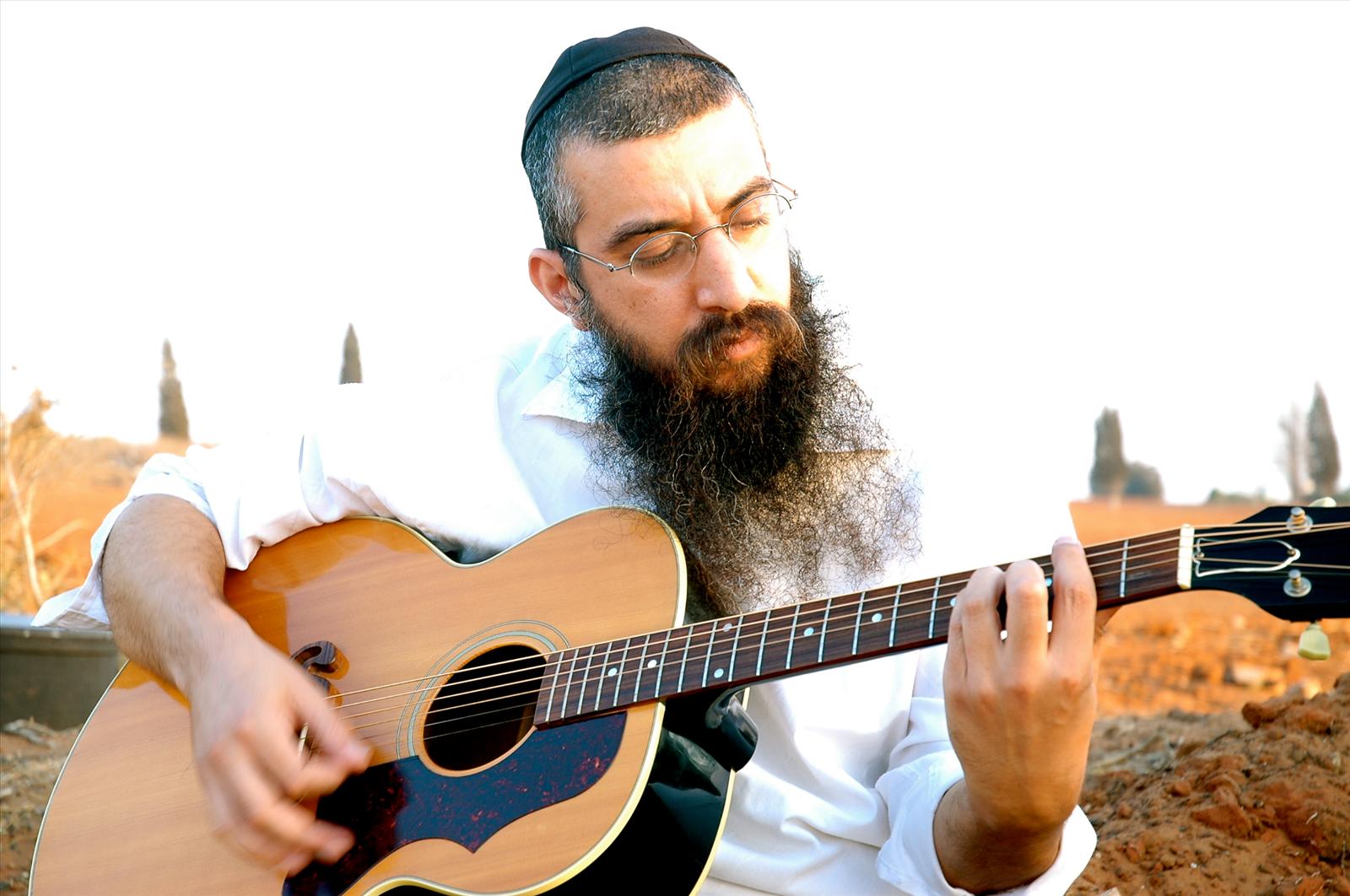 """""""פריחת המוזיקה היהודית היא הכנה לגאולה"""""""
