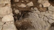 עדויות לחורבן ירושלים בידי הבבלים נחשפו בעיר דוד