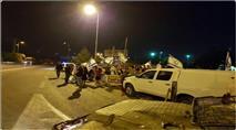 הוארך מעצר המפגינים שמחו לאחר הרצח