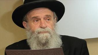"""ברוך דיין האמת: הרב נחמן טוקר זצ""""ל"""
