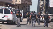 אום אל פחם: מורה נחטף משער התיכון
