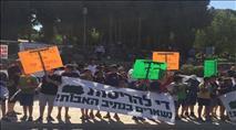"""המדינה לבג""""ץ: תומכים ב""""ניסור"""" 6 בתים בנתיב האבות"""