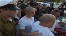 משפחת אזריה: להעביר את דוברת המשטרה בפוליגרף