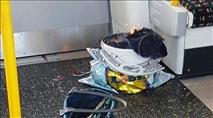 הפיגוע בלונדון - נעצר חשוד
