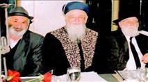 אחיו של הרב מרדכי אליהו נפטר
