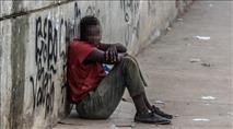 סוכן המחלקה היהודית - צעיר אתיופי במצוקה
