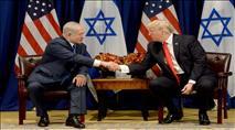 """ארה""""ב: השגרירות תעבור לירושלים לכבוד יום העצמאות"""