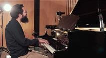 צפו: ביצוע מיוחד לניגון 'קול דודי דופק'