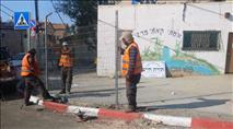 צפו: עיריית ירושלים השליכה תלמוד תורה לרחוב