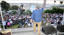 כ-25 אלף איש חגגו בחברון