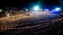 רקטה התפוצצה על בית באזור חוף אשקלון
