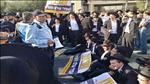 כ-60 עצורים בהפגנות על רקע הגיוס