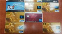 עובד המלון וערבי נוסף גנבו את פרטי האשראי