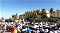 פיגוע ענק בסיני: 305 הרוגים במסגד