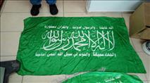 ערבי חשוד בגרימת נזק לעשרות דירות בבנייה ממניע גזעני