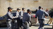תביעה: בלשים התעללו באברך  - צפו בתיעוד
