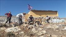עשרות השתתפו ב'מלווה מלכה' בגבעת מגיני ארץ
