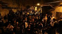 כ- 600 איש השתתפו בסיבוב השערים