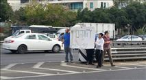 הרס בנתיב האבות: הפגנות מחאה וחסימות כבישים