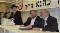 הרב ליאור לעוצמה יהודית: אם אין איחוד רוצו לבד