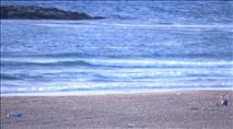בדואי פגע ביהודיות בחוף הים בבת ים