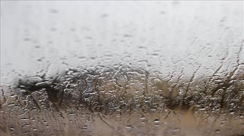 מזג האוויר הפתיע: גשם וטפטופים בצפון