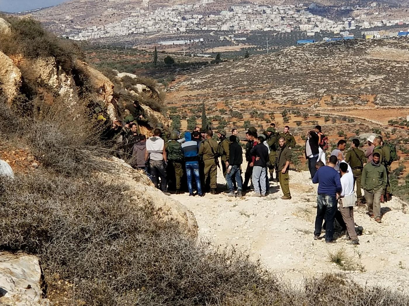 """לינץ' בטיול: """"היו לנו הרבה נפגעים – צעקנו שמע ישראל"""""""