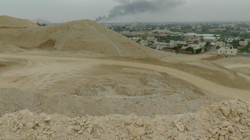 צילום: הקרן לתרבות ומורשת יריחו