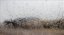 התחזית: הגשם חוזר