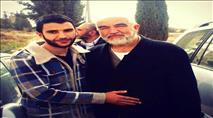 בלעדי: ראש החוליה הצטלם עם ראאד סלאח