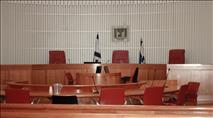 האם יחשפו חומרי הוועדה המסננת שופטים?