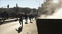 שני שוטרים נפצעו במזרח ירושלים