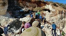 בלעדי: ערבים שרפו את המערה בה אירע הלינץ'