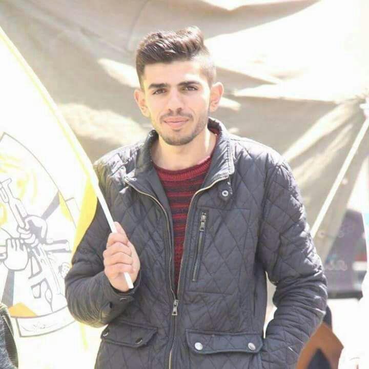 מוחמד ואדי שהואשם בניסיון רצח ושוחרר צילום מסך פייסבוק