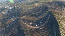 שדה בועז: ארבעה מבנים פונו עצמאית בלחץ מדיני