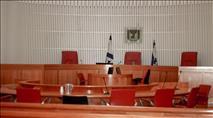 הערעור על שחרור הקטין מפרשת דומא - החלטה ביום א'