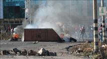 מתפרע ערבי נהרג בעימותים בדהיישה