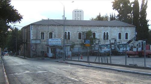 מה קורה ביום ירושלים ומי זוכה בפרס מוסקוביץ?