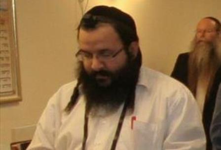 """הרב רזיאל הי""""ד (ישיבת רועה ישראל)"""