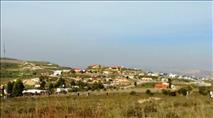 הממשלה אישרה הקמת ישוב בשטח חוות גלעד