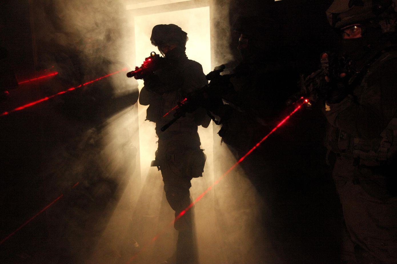 """כוחות ימ""""מ. ארכיון (דוברות המשטרה)"""