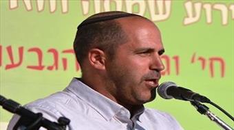 קינג חושף: השתמשנו בשם ערבי לקדם תכנית ליהודים