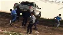 ב ynet התקשו לזהות את תוקפי הילדים ברמלה