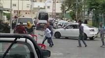 אשדוד: קטטה אלימה בין ערבים במרכז העיר