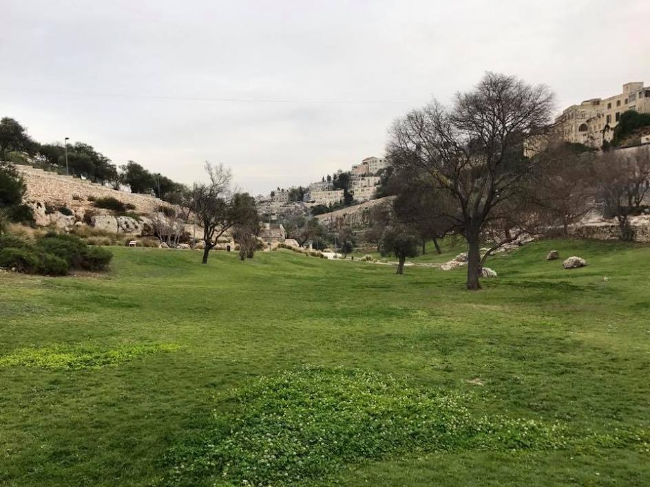 עמק גיא בן הינום (אבי אבידור)