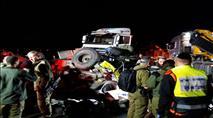 נהג משאית ערבי מחיפה הורשע בהריגה