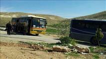 """ראש מועצת השומרון: """"להשתמש באוטובוסים מההתיישבות להריסה זו שערוריה"""""""