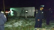 """תיעוד: צה""""ל הרס הלילה בית ביצהר"""