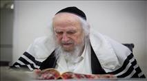 ברוך דיין האמת: הרב שמואל אוירבך הסתלק לבית עולמו
