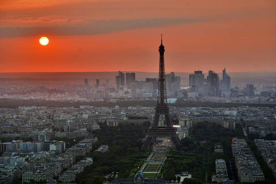 צרפת. ארכיון (PIXBAY)